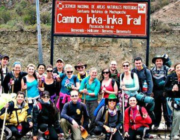 Machu Picchu Inca Trail 4D/3N