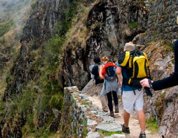 Machupicchu Camino Inka 2 D/1 N