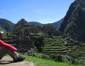 Machu Picchu Inca Jungle 4D/3N