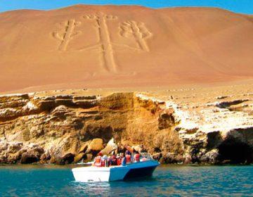 Ica – Nazca – Paracas 3D/2N