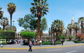 City Tour Lima and Pachacamac Inka Temple