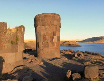 Tour Archaeological Complex Sillustani