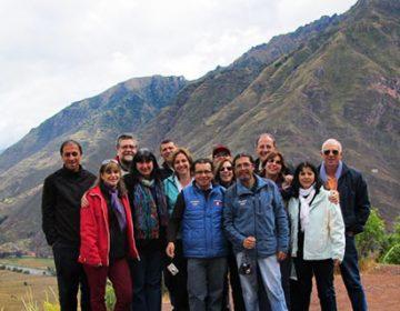 Tour The Sacred Valley Of The Incas