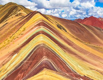 Rainbow Mountain – Vinincunca