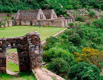 Choquequirao Camino Inca 4D/3N