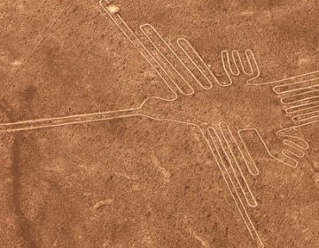 Tour Lineas de Nazca – Cementerio de Chauchilla 2D/1N