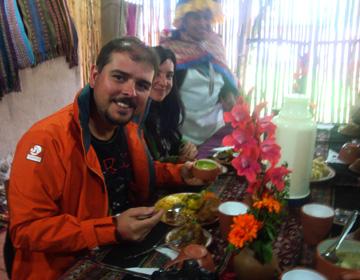 Organic Inka Meals