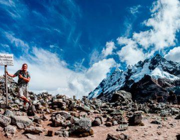 Camino Inca Montaña Salkantay – Machu Picchu 5D/4N