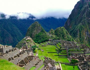 Machu Picchu by Bus 2D/1N Economic Service Full Adventure