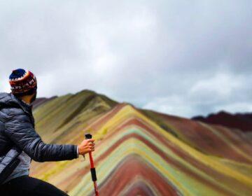 Montaña de Colores – Vinicunca