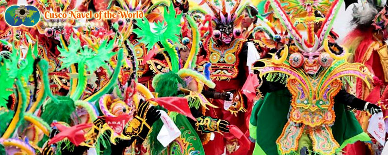 Puno Carnival archivos - Cusco Navel of the World Travel Agency
