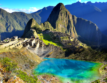 Tour Machupicchu Humantay Lake Cusco Maras Moray 4 days 3 nights