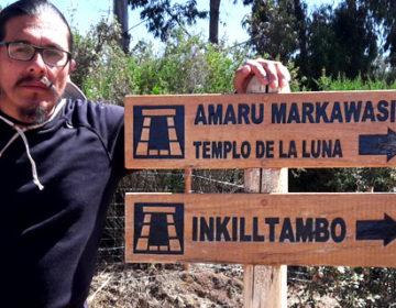 Tour Místico Templo de la Luna Amarumarkawasi Cusco