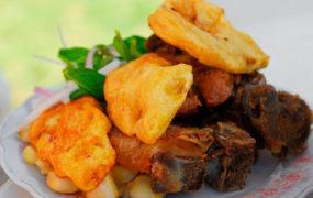Tour gastronomico en Cusco – Saylla