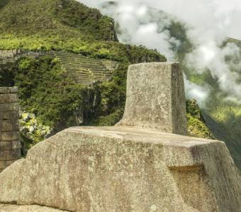 turismo mistico en cusco - Peru