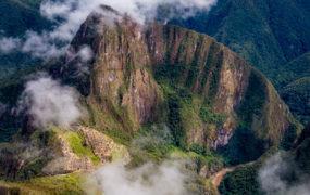Diferencias entre la montaña Machu Picchu y montaña Huayna Picchu