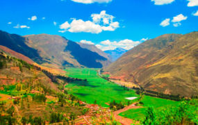 Que hacer en el Valle Sagrado de los Incas